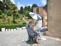 DSC_2908Plener artystyczny Toskania, plener malarski Toskania, plener malarski, plener artystyczny, Bella Toscana, wyjazdy tematyczne